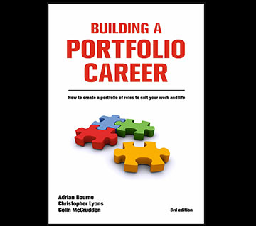 January 2016 sees the third edition of Building A Portfolio Career